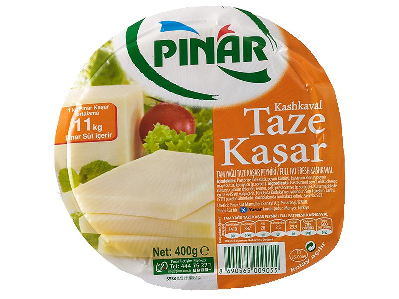 Pınar Fresh Kaskhaval 400 gram