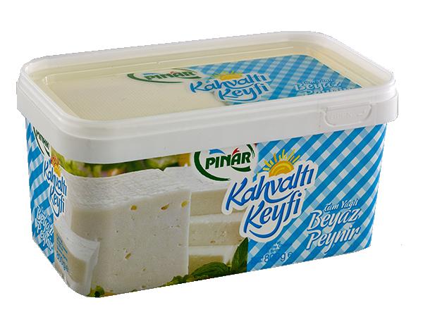 Pınar Kahvaltı Keyfi White Cheese 800 gr