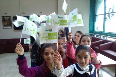 Pınar Süt İmparatorluğu