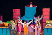Pınar Kido Çocuk Tiyatrosu 2016-2017