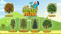 Pınar'dan 10 Bin Ağaçlık Arkidolar Ormanı