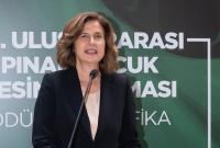İdil Yiğitbaşı Pınar Süt Yönetim Kurulu Başkanı