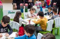 Pınar Çocuk Yarışması