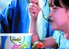 İlk sürekli üretim teknolojisi ile üretilen kaymaklı yoğurt üretimi