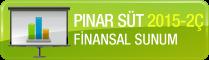 Finansal Sunum