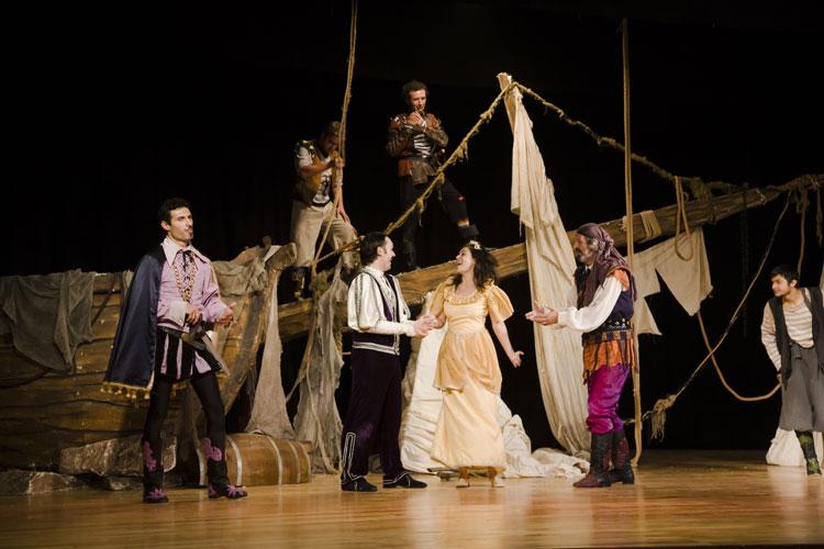 Pınar Kido Çocuk Tiyatrosu 2007