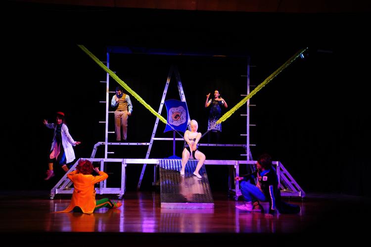 Pınar Kido Çocuk Tiyatrosu 2011