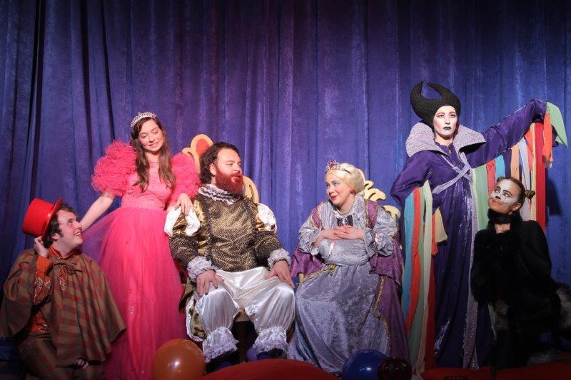 Pınar Kido Çocuk Tiyatrosu 2013-2015