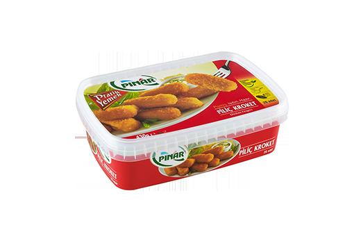 Pınar Chicken Croquette